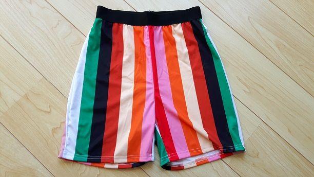 women's rave clothing, hotpants